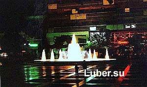Жизнь в Люберцах будет бить фонтаном