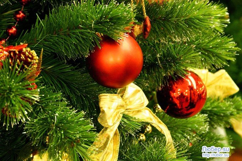 Красивые Поздравление с новым годом и рождеством христовым в открытках