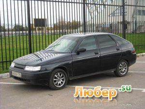 Продам ГАЗ 21124