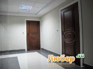 Мини квартирки в новом общежитии класса ЛЮКС Люберцы