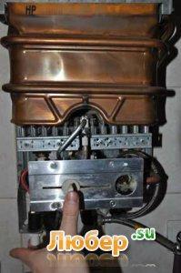 Подключение и ремонт ГАЗОВЫХ КОЛОНОК(пайка теплообменника,радиатора), стиральных и посудомоечных машин, газовых и